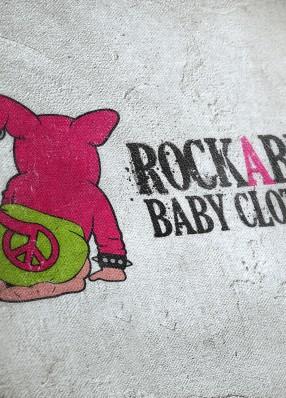 Rockabye Baby Clothing